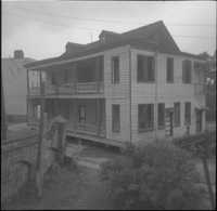 116 Anson Street [now at 39 Laurens Street]