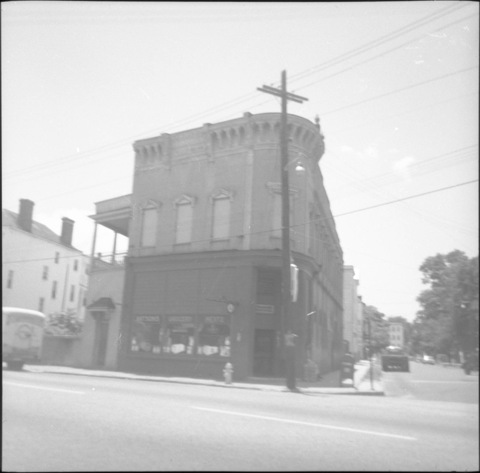 309 East Bay Street
