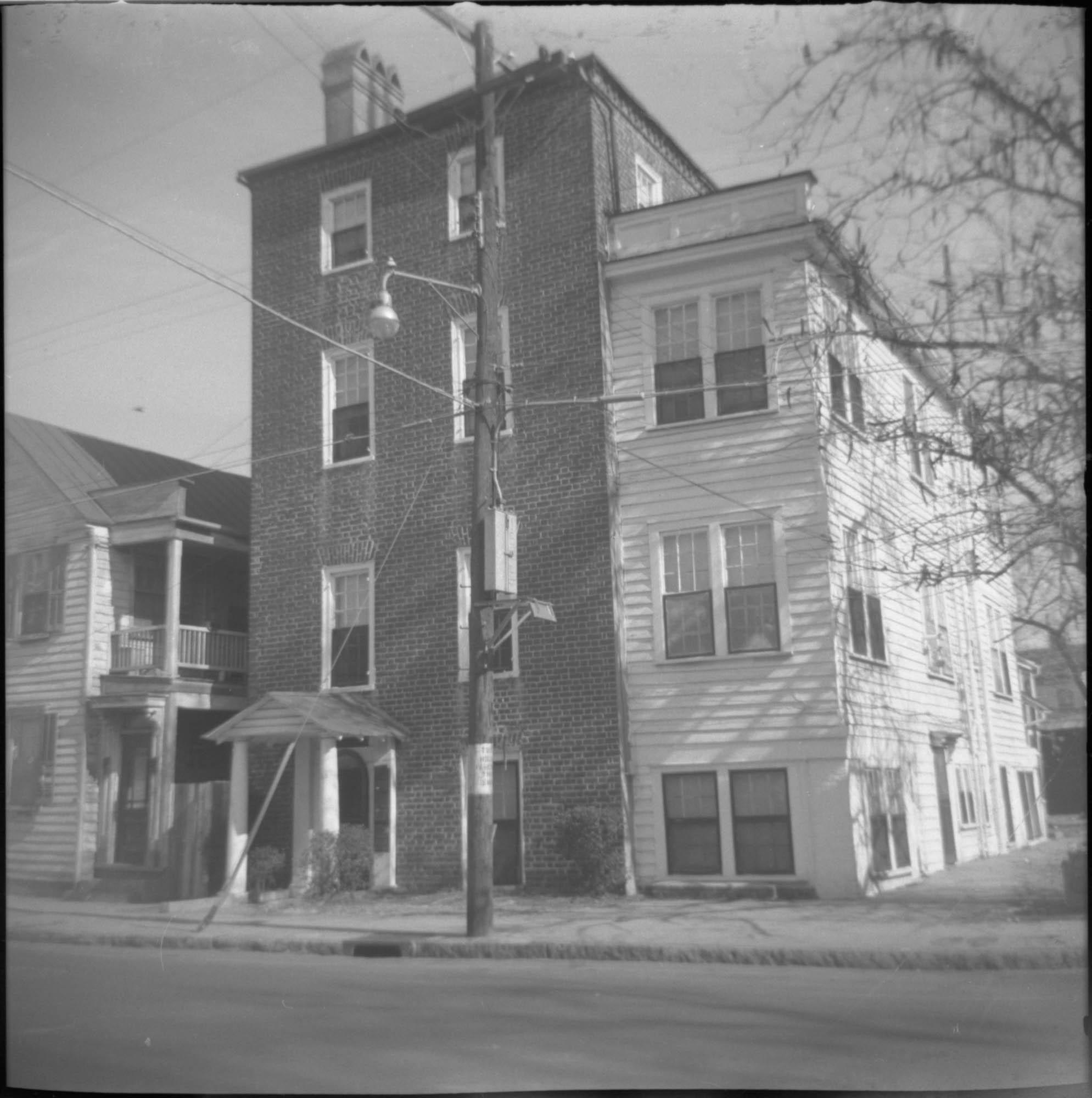 86 Anson Street
