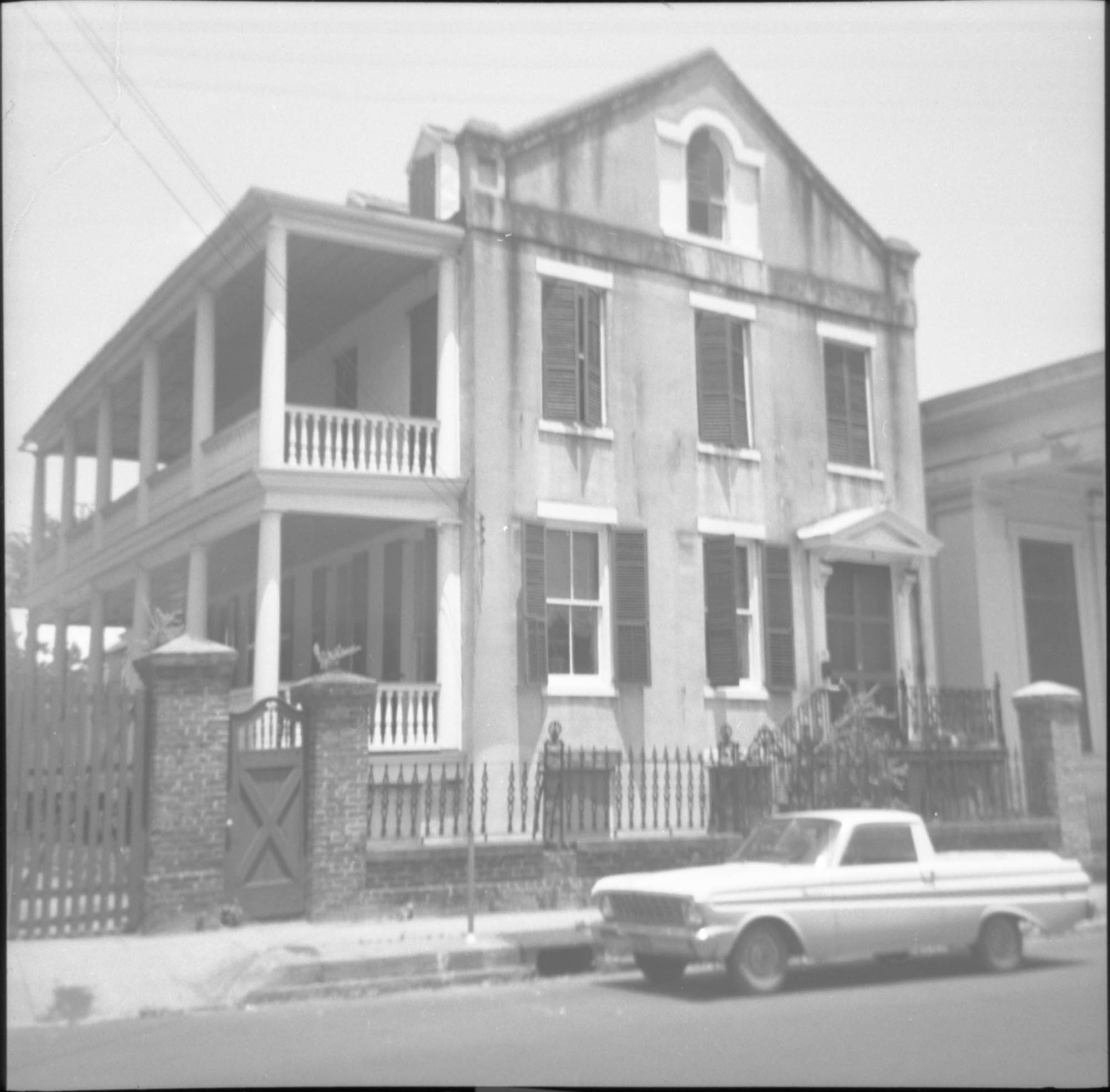 50 Hasell Street