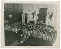 Avery Choir Performance