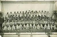 Avery Mixed Chorus