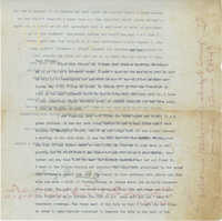 Letter from Gertrude Sanford Legendre, May 1, 1945