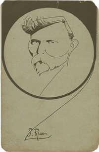 דר. ח. זשיטלאווסקי / Dr. H. Zhitlowsky