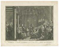Le Chipur, ou le Jour du Pardon tel qu'il se celêbre chez les Juifs Allemands