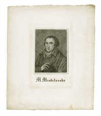 M. Mendelssohn