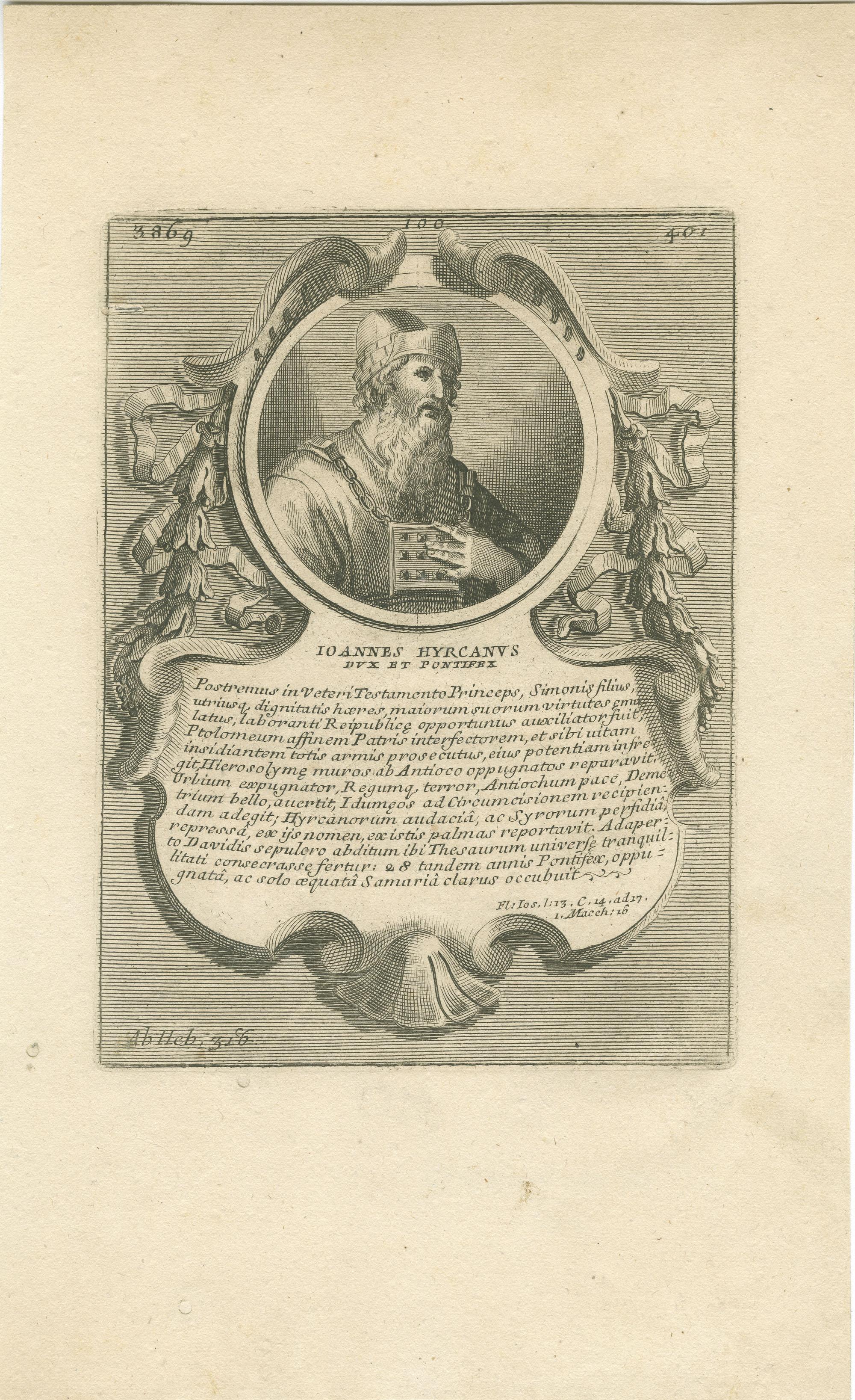 Ioannes Hyrcanus