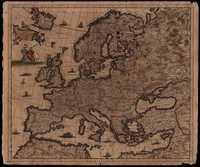 02. Nova et Accurata totius Europae Descriptio