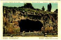 Jerusalén - Sepulcro de los reyes / Gerusalemme - Sepolcro dei Re / Jerusalem - The King's tombs / Jerusalem - Tombeau des rois / Jerusalem - Die Königsgräber / Jerozolima - Groby królów / Jerusalem - Sepulcro dos monarchas