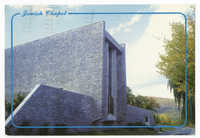 Jewish Chapel, U.S.M.A., West Point, N.Y.