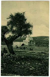 The Tomb of Rachel / קבר רחל