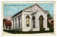 Temple B'nai Israel, Baton Rouge, Louisiana