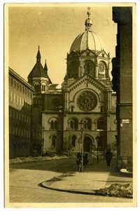 [Neue Synagoge, Breslau]