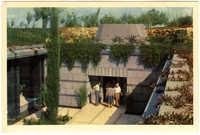 זכרון יעקב - רמת הנדיב, אחוזת הקבר / Zikhron Ya'aqov - Ramat Hanadiv, Baron Rothschild mausoleum