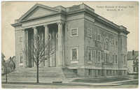 Temple Emanuel of Borough Park, Brooklyn, N.Y.
