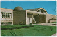 New Temple Beth-El, Providence, Rhode Island