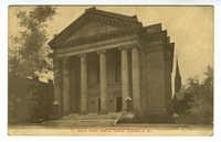 Adath Israel Jewish Temple, Louisville, Ky.