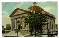 Temple Beth Israel, Houston, Texas