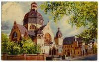 Bielefeld, Synagoge