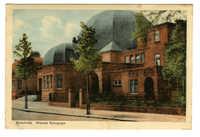 Enschede, Nieuwe Synagoge