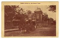 Temple Beth El, San Antonio, Texas