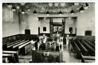 Synagoge der Ned. Isr. Gemeente te Enschede