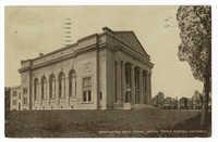 Congregation Bene Israel, Jewish temple, Avondale, Cincinnati, O.