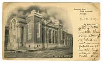 Temple Beth-El, erected 1902