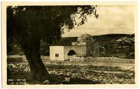 קבר רחל / Tomb of Rachel