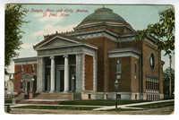 The Temple, Avon and Holly Avenue, St. Paul, Minn.
