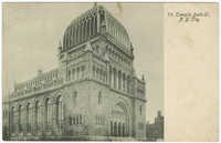 Temple Beth-El, N.Y. City
