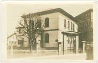 [Touro Synagogue]