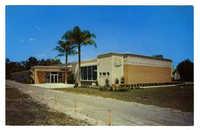 Congregation Schaarai Zedek, Tampa, Florida
