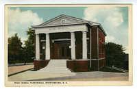 B'nai Israel Tabernacle, Spartanburg, S.C.