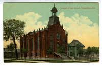 Temple B'nai Israel, Columbus, Ga.