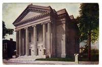 Temple Adath Israel, Louisville, Ky.