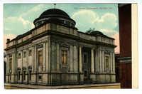 The Jewish Synagogue, Norfolk, Va.