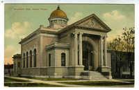 Greenville, Miss., Jewish Temple