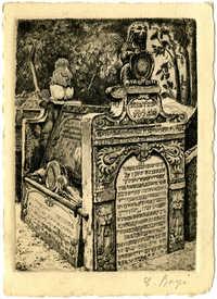 הענדל אשת ר' יעקב ב''ש / Hendl Bathschewa (1628)