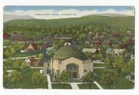 Temple Beth Israel, Altoona, Pa.