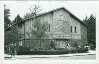 Temple Beth Aaron, Teaneck, N.J.