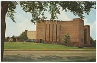 Temple Beth El, Rochester, New York