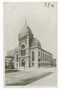 Sinai Tabernacle, Chicago, Ill.