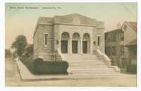 Beth Israel Synagogue, Coatesville, Pa.