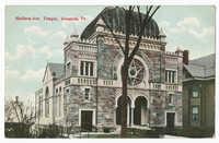 Madison Ave. Temple, Scranton, Pa.