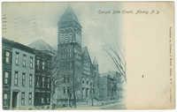 Temple Beth Emeth, Albany, N.Y.