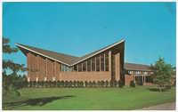 Beth Emeth Temple, Albany, N.Y.