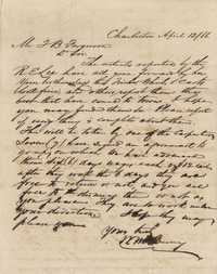 283. William McBurney to Thomas B. Ferguson -- April 12, 1866