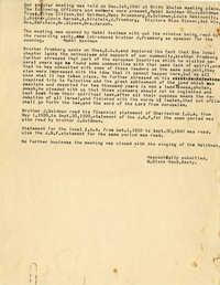 05. December 1, 1940 Minutes