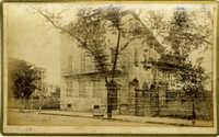 Meeting Street, Inglesby residence